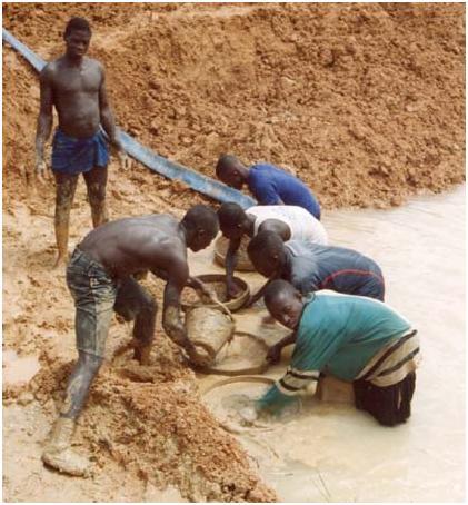 مردم سیرالئون