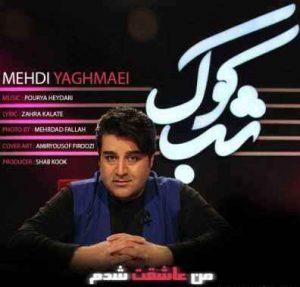 مهدی یغمایی در برنامه شب کوک