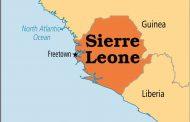 کشور سیرالئون کجاست؟