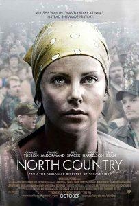 پوستر فیلم North Country