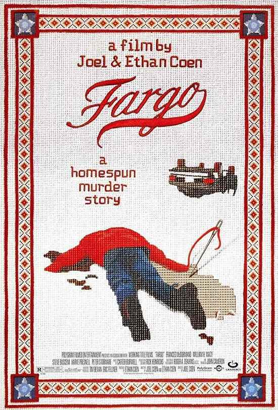 پوستر فیم Fargo 1996