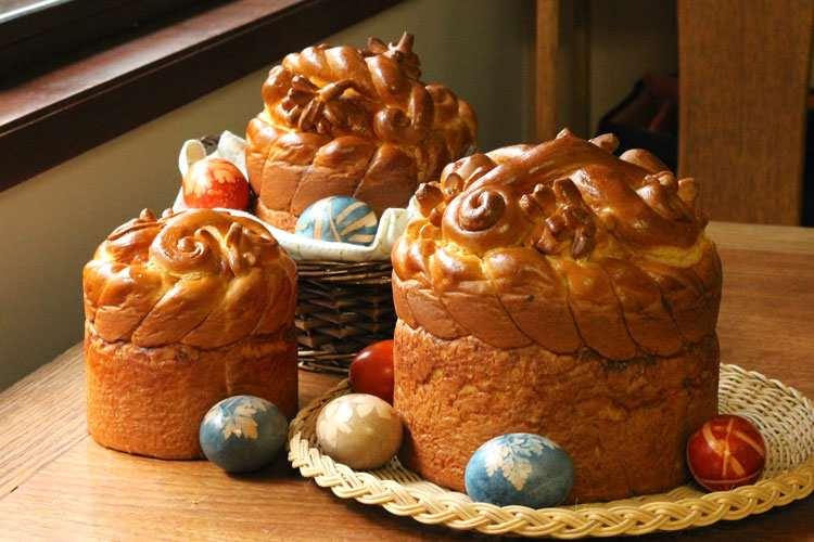 کیک پاسکا
