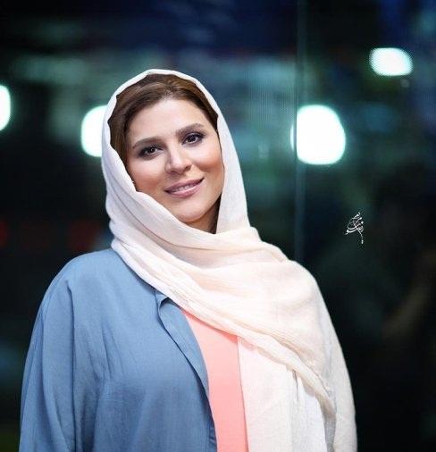 عکس های سحر دولتشاهی