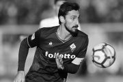 علت مرگ داویده آستوری کاپیتان فیورنتینا