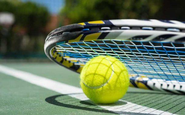 آموزش تنیس خاکی بانوان در تهران ویژه بانوان