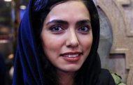 آزاده سدیری بازیگر نقش فریبا در سریال کوبار