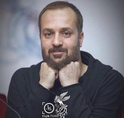 بیوگرافی احمد مهرانفر نقش ارسطو در پایتخت