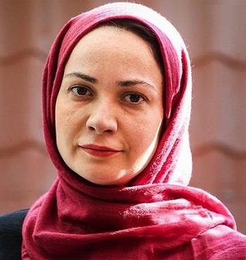 بیوگرافی نسرین نصرتی بازیگر نقش فهیمه در پایتخت