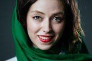 بیوگرافی نیلوفر رجایی فر بازیگر نقش الیزابت زن داعشی پایتخت
