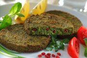 طرز پخت کوکو سبزی مجلسی