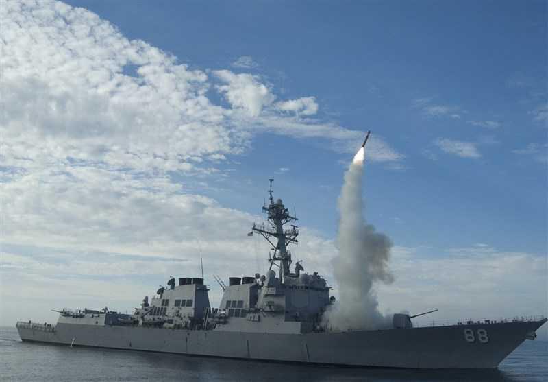 آخرین اخبار از حمله آمریکا به سوریه