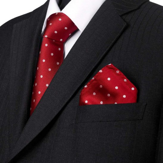 شیوه بستن کراوات + مراحل بستن کراوات