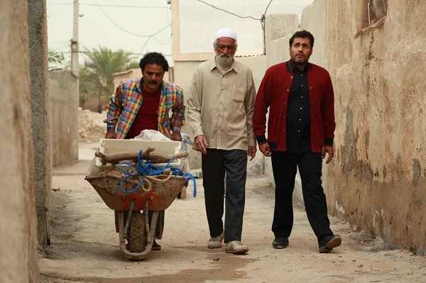 خلاصه داستان و بازیگران سریال راه و بیراه