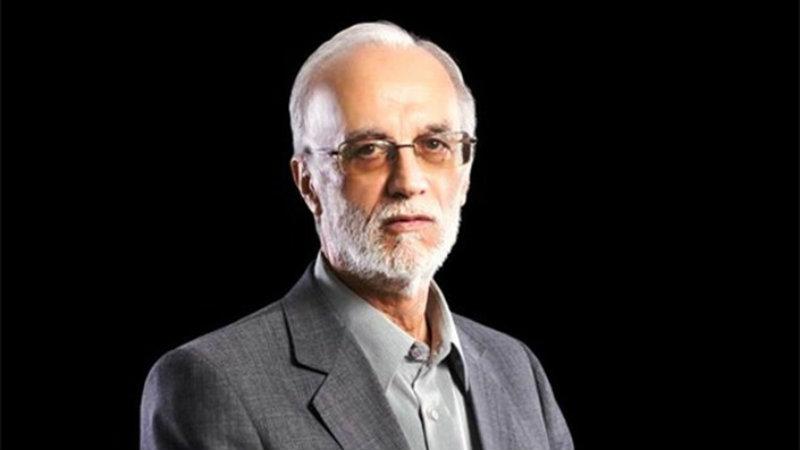 بیوگرافی عبدالرضا هاشم زائی