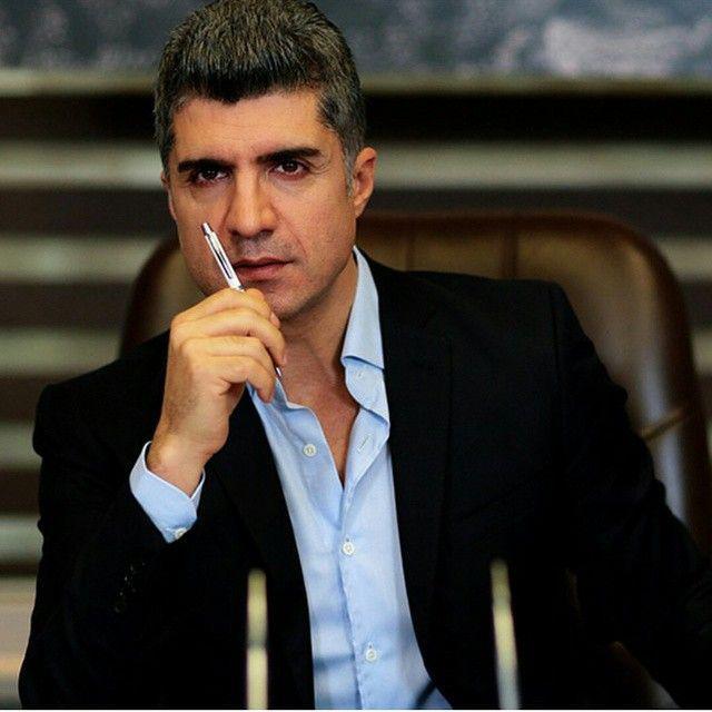 بیوگرافی فاروق در سریال عروس استانبول
