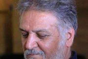 بیوگرافی خسرو شهراز بازیگر نقش کبیر در آنام