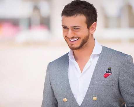 بیوگرافی سعد المجرد خواننده مراکشی
