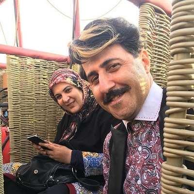 عکس هومن حاجی عبداللهی و ریما رامین فر در پایتخت