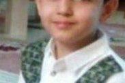 علت قتل پسر بچه مشهدی
