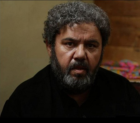 ناصر هاشمی در سریال آنام + بیوگرافی و عکس
