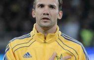 آندره شوچنکو فوتبالیست مورد علاقه مهران مدیری