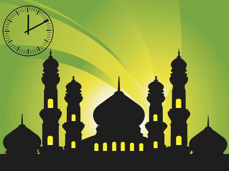 اوقات شرعی امروز تهران در ماه مبارک رمضان ۱۳۹۷ (ساعت اذان صبح و اذان مغرب)
