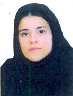بازیکنان تیم ملی فوتسال بانوان - فاطمه شریف