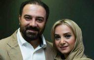 بیوگرافی برزو ارجمند و همسرش + عکس