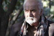 عکس های مراسم خاکسپاری ناصر ملک مطیعی