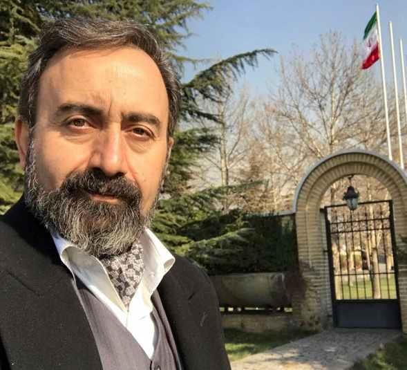 تصویر حسن سلطانی