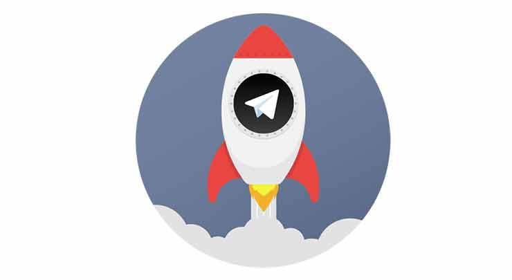 دانلود تلگرام dr - نسخه ضد فیلتر Telegram DR  تلگرام دی آر