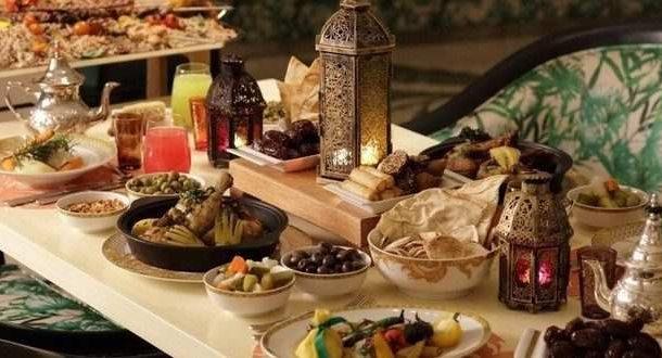 رستوران هایی که در ماه رمضان باز هستند