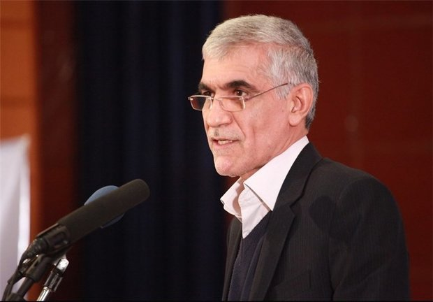 محمد علی افشانی شهردار جدید تهران