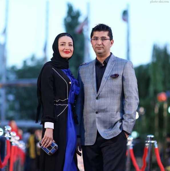 بیوگرافی شیلا خداداد و همسرش فرزین سرکارات