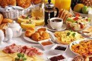 غذاهای مناسب ماه رمضان