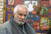 ناصر ملک مطیعی درگذشت + علت فوت و شرح بیماری