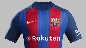 rakuten چیست؟ + اسپانسر رسمی باشگاه بارسلونا