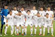 نتیجه بازی دوستانه ایران لیتوانی + گل های بازی