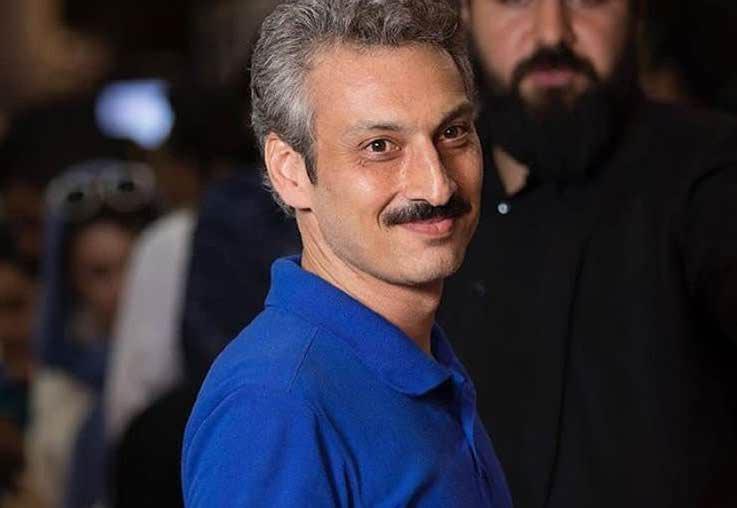 بیوگرافی ارژنگ امیرفضلی و همسرش + عکس