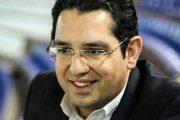 بیوگرافی محمدرضا احمدی مجری و گزارشگر فوتبال