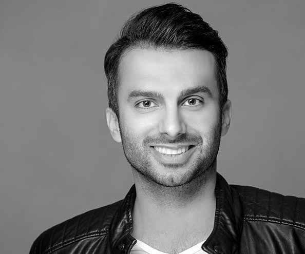 بیوگرافی محمد حسین میثاقی مجری و گزارشگر فوتبال