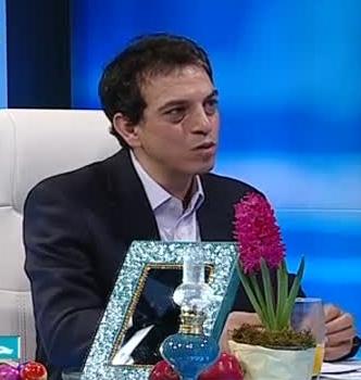 بیوگرافی دکتر مسعود عارف نظری + آدرس مطب