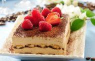 طرز تهیه تیرامیسو دسر خوشمزه ی ایتالیایی