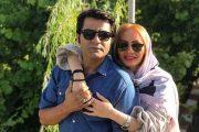 بیوگرافی نصرت میرعظیمی و همسرش مریم فهیمی