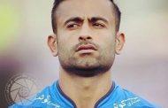 بیوگرافی امید ابراهیمی شماره ۹ تیم ملی فوتبال ایران