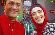 بیوگرافی فائزه علوی و همسرش + کشف حجاب فائزه علوی