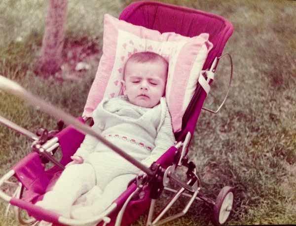 عکس کودکی محمدرضا رهبری