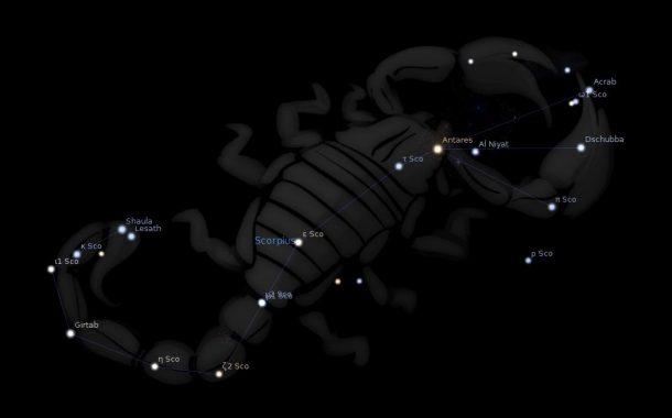 قمر در عقرب چیست و چرا نحس است؟