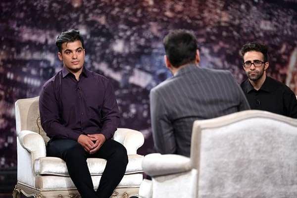 ماجرای قتل عمد رضا و امید و محکوم به قصاص شدن در ماه عسل امشب