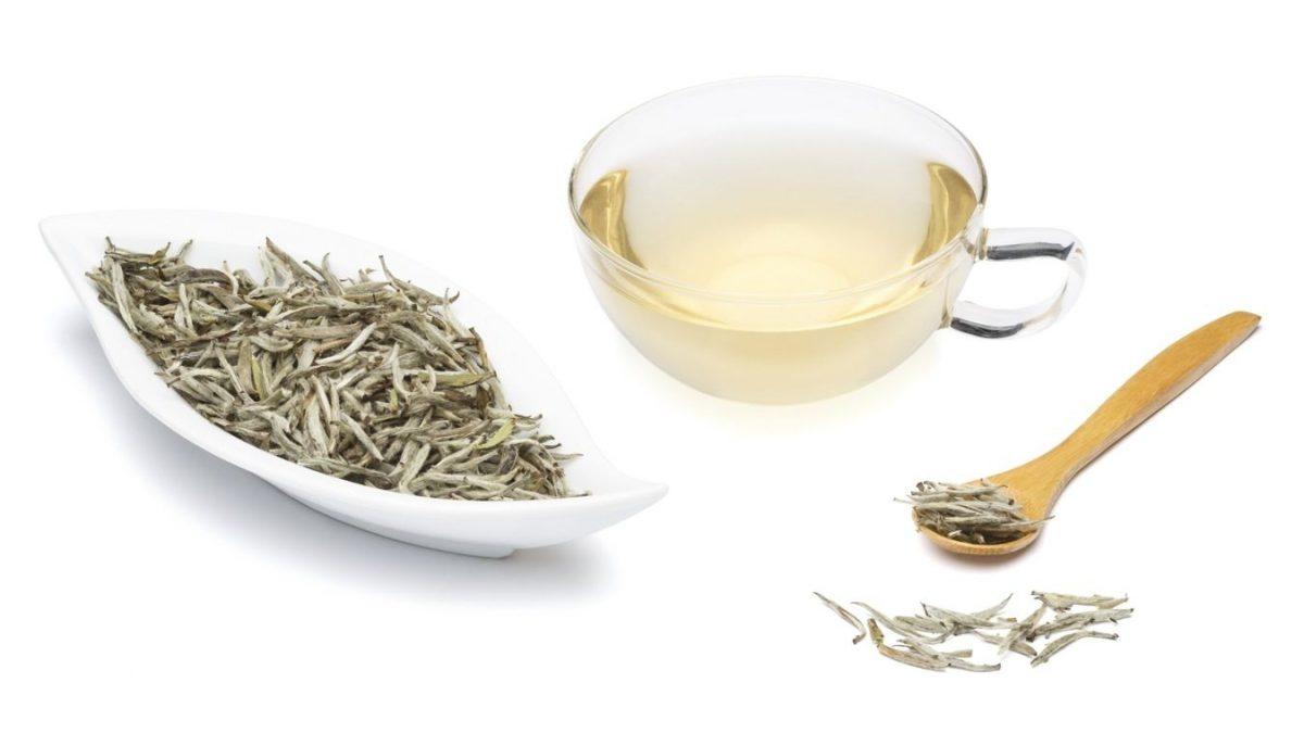 چای سفید چیست و خواص چای سفید چیست؟